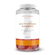 Myvitamins Multivitamin Gummies - 30servings - Jordbær