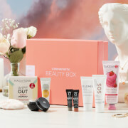 LOOKFANTASTIC Beauty Box-abonnement - 12 Month