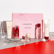 LOOKFANTASTIC X Shiseido Limited Edition (Worth over £212)